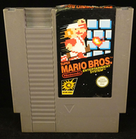 Nintendo NES: Super Mario Bros. - Cart Only